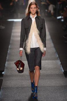 Louis Vuitton Spring 2015 Ready-to-Wear