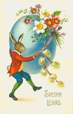 Nacionalna i sveučilišna knjižnica daruje uskrsne bojanke i slagalice Funny Happy Birthday Images, Easter Cookies, Egg Decorating, Happy Easter, Tweety, Childhood Memories, Easter Eggs, Bunny, Retro