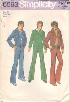 Simplicity 6593 1970