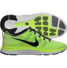 Fantastic 38 Off Nike Shoes  Nike Tennis Shoes Gray Amp Neon Size 95 From