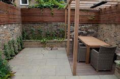 Chelsea City Garden Design | Belderbos Landscapes