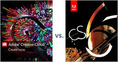 Compare Your Options: Creative Cloud (CC) vs. Photo Editing Websites, Creative Suite, Editing Pictures, Photo Effects, Adobe Photoshop, Photo Editor, Cloud, Neon Signs, Cloud Drawing