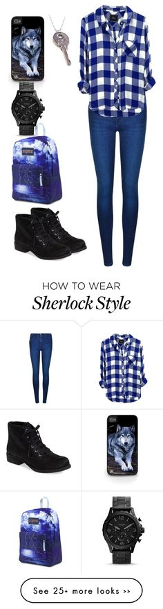 """""""Yet another untitled"""" by angelina-garcia-1 on Polyvore"""