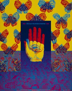 Victor Moscoso is an artist best known for producing psychedelic rock posters/advertisements and underground comix in San Francisco during the and Psychedelic Rock, Psychedelic Posters, Victor Moscoso, Pochette Album, Kunst Poster, Design Poster, Flyer Design, Rock Posters, Band Posters