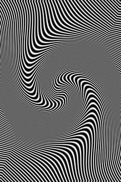 18d289b7353b72 white black illusion iphone hd wallpaper iphone hd   You re cool and your