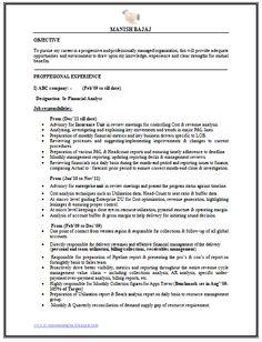 professional curriculum vitae resume template for all job seekers sample template of beautiful financial - Financial Engineer Sample Resume