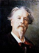 Frédéric Mistral 1904