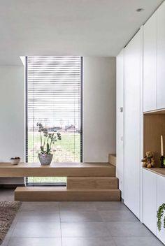 Galería de Casa DE BAEDTS / Architektuuburo Dirk Hulpia - 3