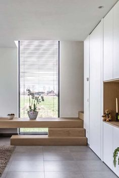 DE BAEDTS House / Architektuuburo Dirk Hulpia