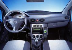 2003 Mercedes-Benz A210 Image