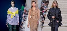 The Top 20 Fashion Trends of the Spring 2018 Runways