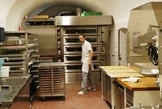 Küche/Bäckerei/Joghurt