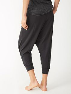I Really like these, just not sure that anyone can really pull them off.. Look super comfy though! And fun!