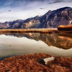 Nubra Valley, India: 16 Surreal Places That Make India The Most Beautiful Country In The World
