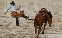 ❦ [It's that 'Oh-no' second] The Calgary Stampede Rodeo in Alberta « Gallery