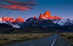 Good Morning, El Chalten! Some Photos From My Last Trip To Argentina | Bored Panda