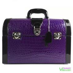 Toy Storage, Storage Ideas, Storage Chest, Crocodile, Dildo, Gift Ideas, Purple, Gifts, Stuff To Buy