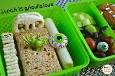 ghoulicious mummy lunch lunchbox Bento-Box BentOnBetterLunches