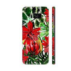 Quirky product on Colorpur Tropical Red Pass.... Check out http://www.colorpur.com/products/tropical-red-passiflora-flower-jungle-pattern-samsung-galaxy-s8-plus-case-artist-utart?utm_campaign=social_autopilot&utm_source=pin&utm_medium=pin