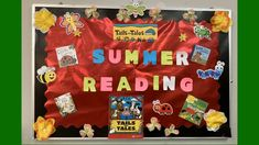 #SUMMERREADING PROGRAM HIGHLIGHT: Check out the #SRP2021 display at the Annie Thompson Jeffers Library of Bolton! Also, Robert Farr stopped by to pick up his certificate for completing program requirements and a couple of other goodies. If you completed the program and can't print your certificate from Beanstack or you are an offline reader, come by your library branch and a staff member will issue you one. #SRP #TailsAndTales Summer Reading Program, Goodies, Holiday Decor, Annie, Certificate, Highlight, Couple, Display, Check