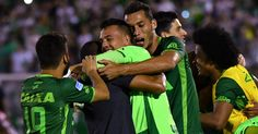 Opponent in Final Requests Chapecoense Be Awarded the Title