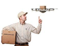 US-Verbraucher befürworten Auslieferung  via Drohne - http://www.onlinemarktplatz.de/57727/us-verbraucher-befuerworten-auslieferung-via-drohne/