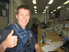 Meet Constable Dan Morgan. After spending the first part of his working life becoming a qualified electrical tradesman Dan decided to join the QPS. Now into his third year at Springwood Police Station, Dan hasn't looked back.