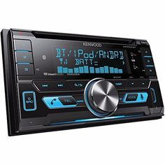 Kenwood DPX530BT Double-DIN In-Dash CD /MP3 /USB Bluetooth AM/FM Car Stereo Receiver with High Resolution Audio Compatibility Pandora/iHeart Radio/SiriusXM/ iPhone and Android App Ready. For product info go to:  https://www.caraccessoriesonlinemarket.com/kenwood-dpx530bt-double-din-in-dash-cd-mp3-usb-bluetooth-am-fm-car-stereo-receiver-with-high-resolution-audio-compatibility-pandora-iheart-radio-siriusxm-iphone-and-android-app-ready/