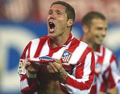 Ranking de Los mejores jugadores de la historia del Atlético de Madrid - Listas en 20minutos.es