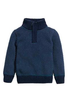 Comfy, practical and bursting with vibrant colors and charming prints – we have clothes and accessories for your boy's every need. Knit Baby Sweaters, Boys Sweaters, Kids Fashion Boy, Little Girl Fashion, Little Boy Outfits, Toddler Outfits, Knitting Patterns Boys, Boys Clothes Style, Baby Cardigan