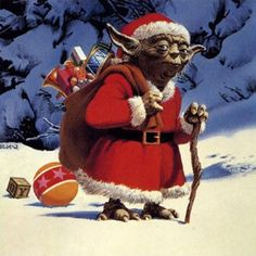 Have a Merry Christmas, You will