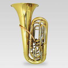 American Heritage CC Piston Tuba | Schiller Instruments – Band & Orchestral Instruments