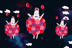 Nishikata Film Review: A Wild Patience - Indie Animated Shorts by Women