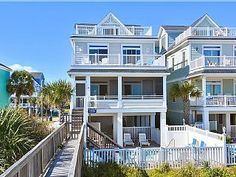 Washed+Ashore-+Oceanfront,+Private+Pool,+Elevator+and+Summer+Specials!+++Vacation Rental in Grand Strand - Myrtle Beach Area from @homeaway! #vacation #rental #travel #homeaway
