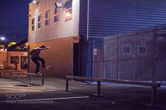 Skate by Matthew_Lietz