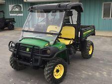 2012 John Deere XUV 825i ATV's & Gatorsapply now www.bncfin.com/apply