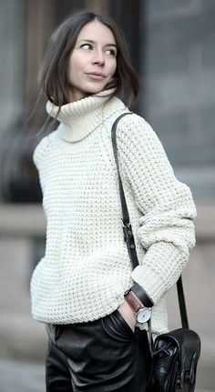 31 Ways to Brave the Cold. Tip. Try shades of grey. New on JNSQ ...