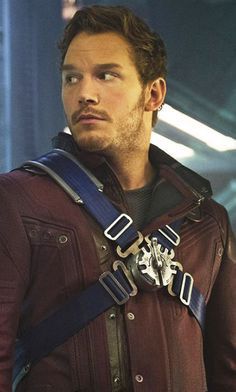 Chris Pratt stars as Peter Quill in Marvel's Guardians of the Galaxy - Visit now…
