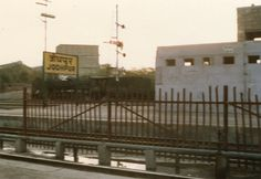 Jodhpur, India, 1984