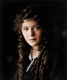 Mary Pickford                                                       …                                                                                                                                                                                 More