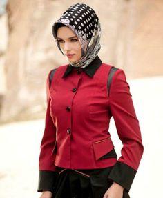 Hijab Dress Fashion for Girls