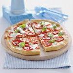 Pizza fatta in casa: 10 ricette sfiziose