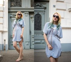 Miha J. - Zaful Dress - So come on let it go, just let it be SKU: 133639303