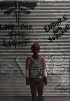 The choice Endure and survive Small by matifc7 on deviantART