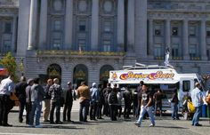 101 Best Food Trucks in America 2015 Sisig, Best Food Trucks, Calamansi, Ca Usa, Filipino Dishes, Mexican Style, Daily Meals, A Food, San Francisco