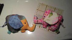 Malý slonik