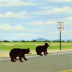 Hiromichiito : US 101