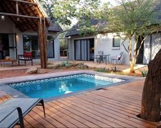 Switsongo Boutique Bed and Breakfast in Hoedspruit Tea Station, Queen Size Bedding, B & B, Bed And Breakfast, Pools, Wifi, Deck, Crystal, Boutique