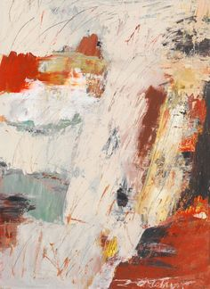 Movement - Abstract Fine Art Giclees