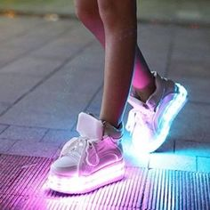 hot products release date: entire collection 7 delightful LED shoes images | Light up shoes, Shoe boots ...